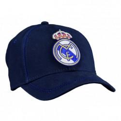 Gorra Real Madrid junior