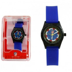 Reloj pulsera cadete Atletico de Madrid