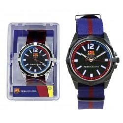 Reloj pulsera caballero FCBarcelona