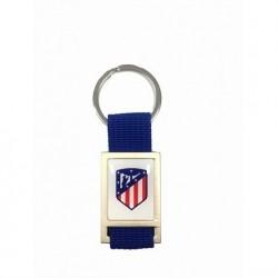 Llavero nylon Atletico de Madrid