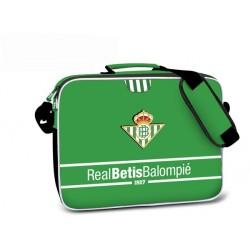 Maletin Bandolera Real Betis Balompie