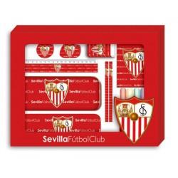 Set papeleria Sevilla FC