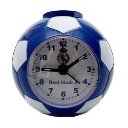 Despertador Balón Real Madrid