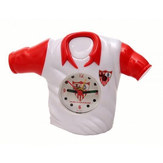 Despertador Busto Camiseta Sevilla C.F.