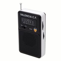 Radio AM/FM VCF