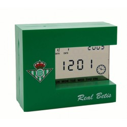 Despertador Digital Real Betis