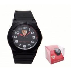 Reloj Sport Caballero 10ATM Sevilla FC