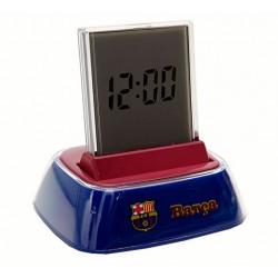 Despertador Digital 4 Funciones FCBarcelona
