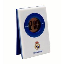 Reloj Mesa Clip Digital Real Madrid