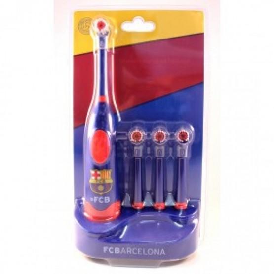 Cepillo de dientes electrico FCBarcelona