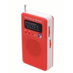 Radio Bolsillo AT.Madrid