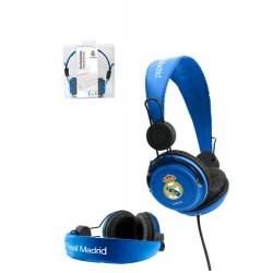 Auricular casco Real Madrid