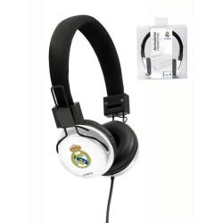Auricular casco Real Madrid (agotado entrada 5 de junio)