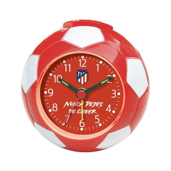 Despertador Balón At.Madrid