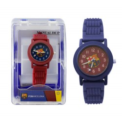 Reloj pulsera FCBarcelona infantil