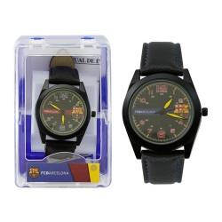Reloj pulsera cadete FCBarcelona