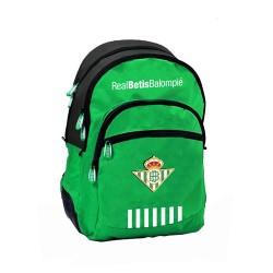 Mochila Grande Real Betis B.