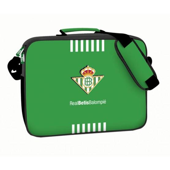 Maletin Bandolera Real Betis B.