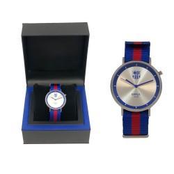 Reloj Pulsera Cab FC Barcelona
