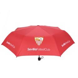Paraguas Plegable Cadete Sevilla FC