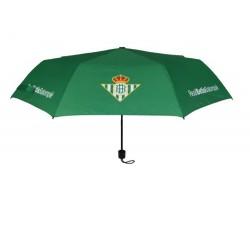 Paraguas Plegable Betis