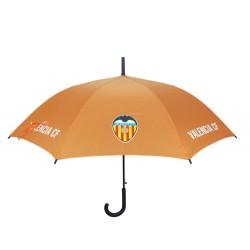 Paraguas cadete Valencia CF
