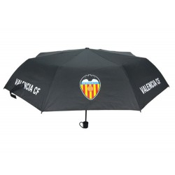 Paraguas Plegable Valencia CF