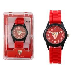 Reloj pulsera inf/cad Sevilla FC