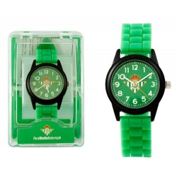 Reloj pulsera inf/cad Real Betis B.