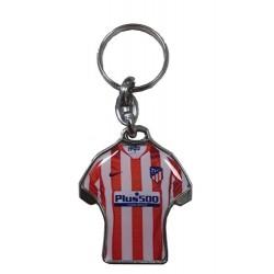 Llavero Atletico de Madrid camiseta