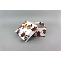 Caja Pequeña Diseño Vaquita