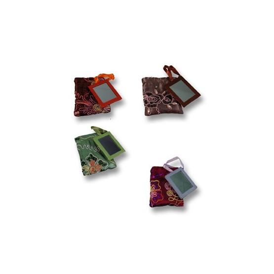 Oferta espejo en bolsa colores sevaimport for Espejos en oferta