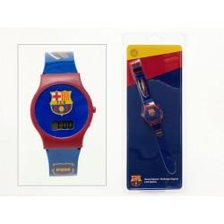 Reloj Pulsera Infantil Digital FCBarcelona